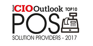 TOP 10 POS Solution Providers - 2017