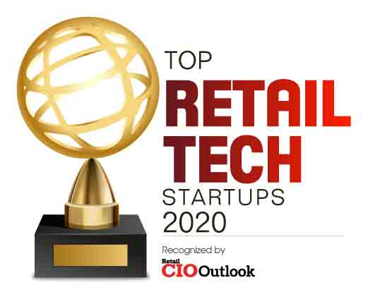 Top 10 Retail Tech Startups - 2020