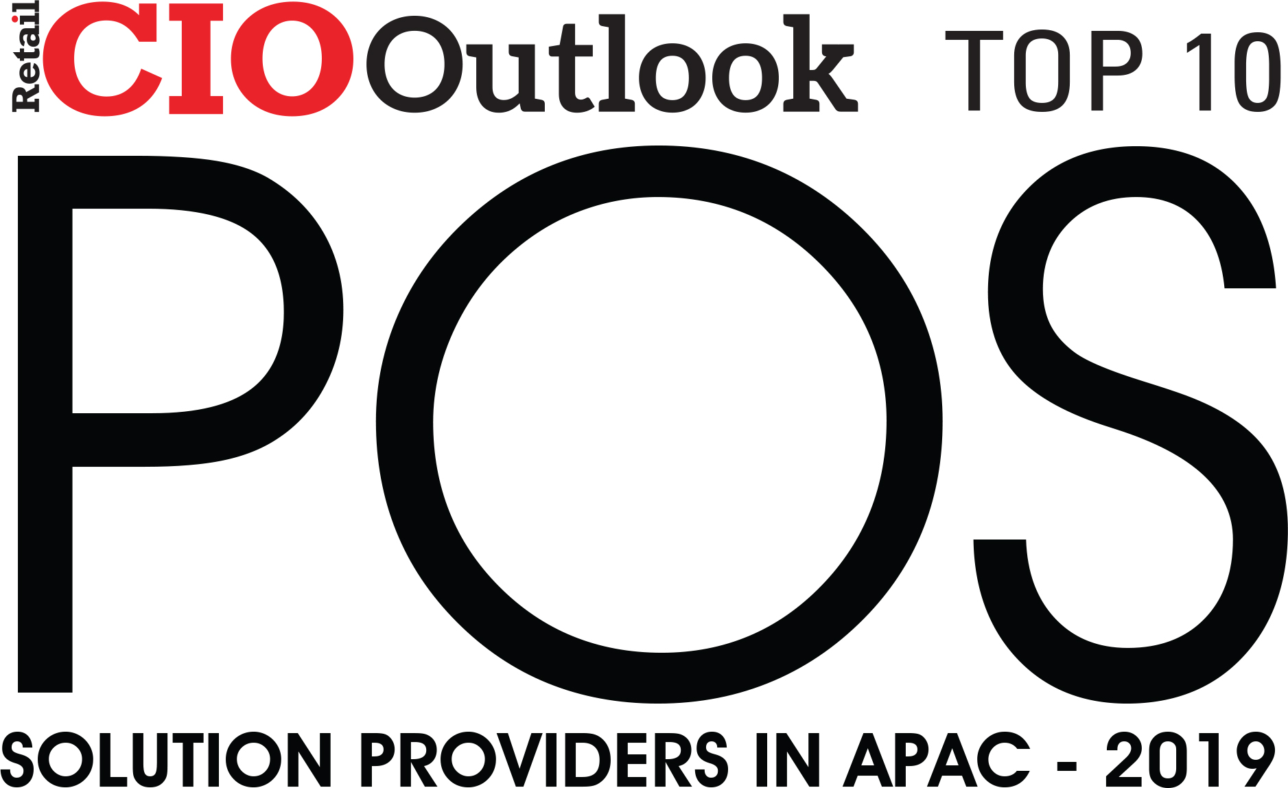Top 10 POS Solution Companies in APAC - 2019