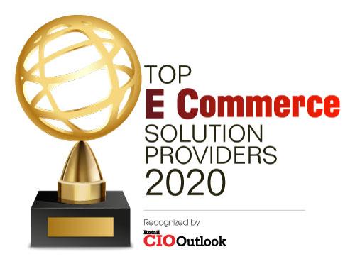 Top 10 E Commerce Solution Companies - 2020