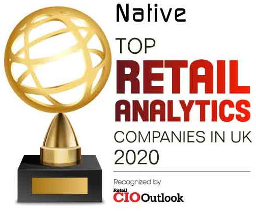 Top 10 Retail Analytics Companies in UK - 2020