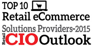 Top 10 Retail eCommerce Solution Providers 2015