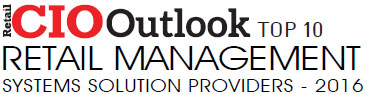 Top 10 Retail Management Systems Solution Companies - 2016