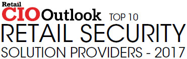 Top 10 Retail Security Solution Companies - 2017