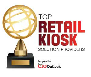 Top 10 Retail Kiosk Solution Companies - 2020