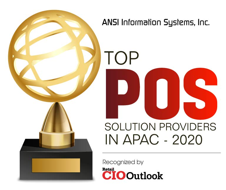 Top 10 POS Solution Companies in APAC - 2020