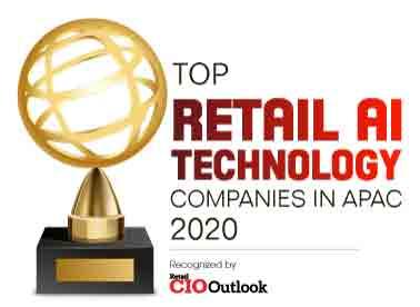 Top 10 AI Solution Companies in APAC - 2020