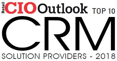 Top 10 CRM Companies - 2018
