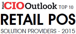 Top 10 Retail POS Solution Companies - 2015