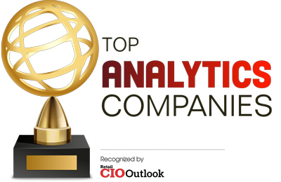 Top 10 Analytics Companies – 2020