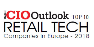 Top 10 Retail Tech Companies in Europe - 2018