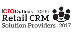 TOP 10 Retail CRM Solution Providers 2017