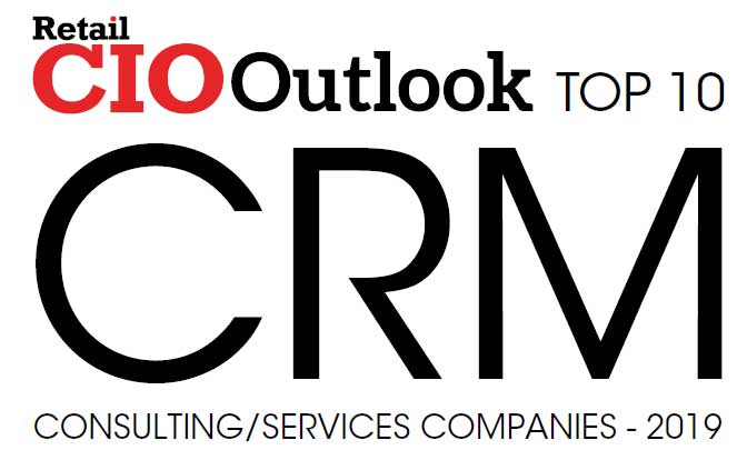 Top 10 CRM Consulting/Services Companies - 2019