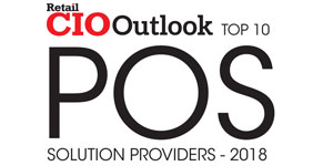 Top 10 POS Solution Providers - 2018