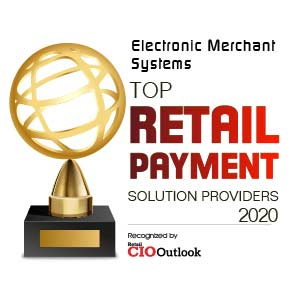 Top 10 Retail Payment Solution Companies - 2020