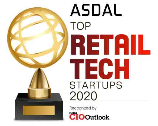 Top 10 Retail Tech Startups - 2020