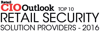 Top 10 Retail Security Solution Companies - 2016