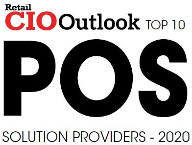 Top 10 POS Solution Companies - 2020