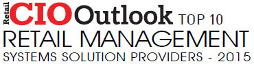 Top 10 Retail Management Systems Solution Companies - 2015