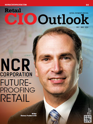 NCR Corporation: Future-Proofing Retail