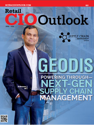 Geodis: Powering Through— Next-Gen Supply Chain Management