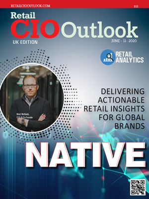 Native: Delivering Actionable Retail Insights for Global Brands
