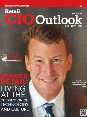 Branded Retail: Living at the Intersection of Technology and Culture