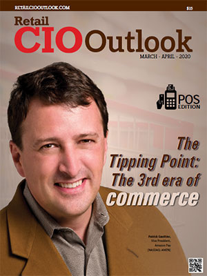 The Tipping Point: The 3rd era of commerce
