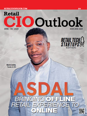 Asdal:  Bringing offline Retail Experience to online