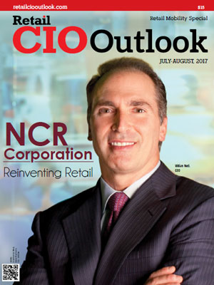 NCR Corporation: Reinventing Retail