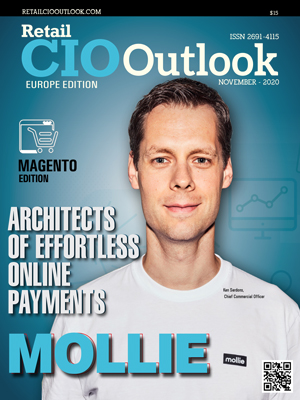 Mollie: Architects of Effortless Online Payments
