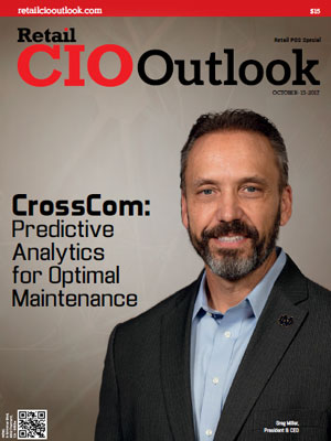 CrossCom: Predictive Analytics for Optimal Maintenance