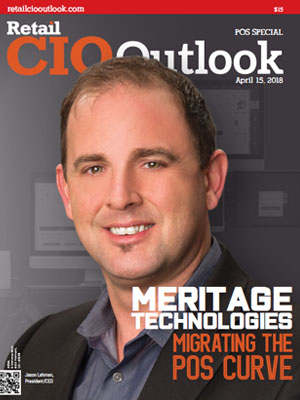 Meritage Technologies: Migrating the POS Curve