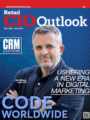 Code Worldwide: Ushering A New Era In Digital Marketing