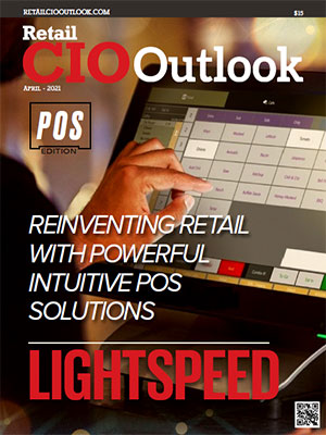 Lightspeed: Reinventing Retail With Powerful Intuitive POS Solutions