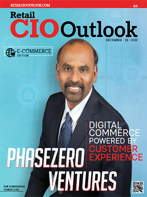 Phasezero Ventures: Digital Transformation Powered by Customer Experience