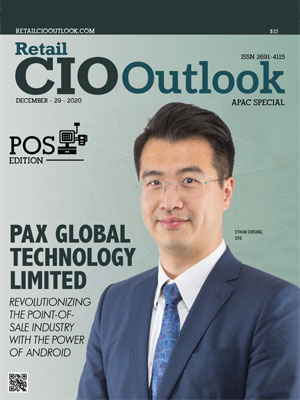 Pax Global Technology Limited: Revolutionizing the Point-of-Sale Industry with the Power of Android