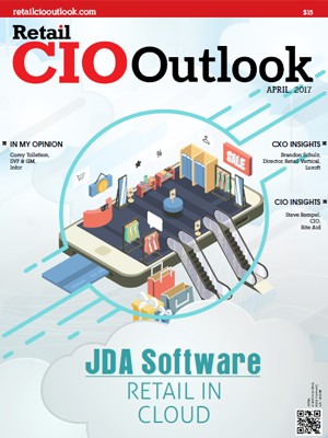 JDA Software: RETAIL IN CLOUD