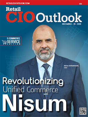 Nisum: Revolutionizing Unified Commerce