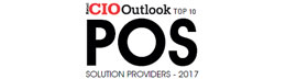 TOP 10 POS Solution Companies - 2017