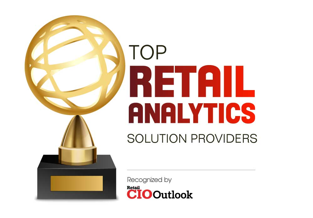 Top 10 Retail Analytics Solution Companies - 2020