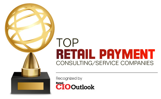 Top 10 Retail Payment Consulting/Services Companies - 2020