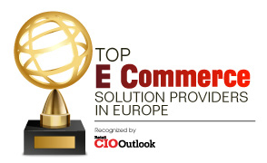 Top 10 E-commerce Solution Companies in Europe - 2020