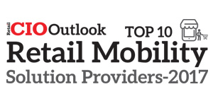 Top 10 Retail Mobility Solution Providers - 2017