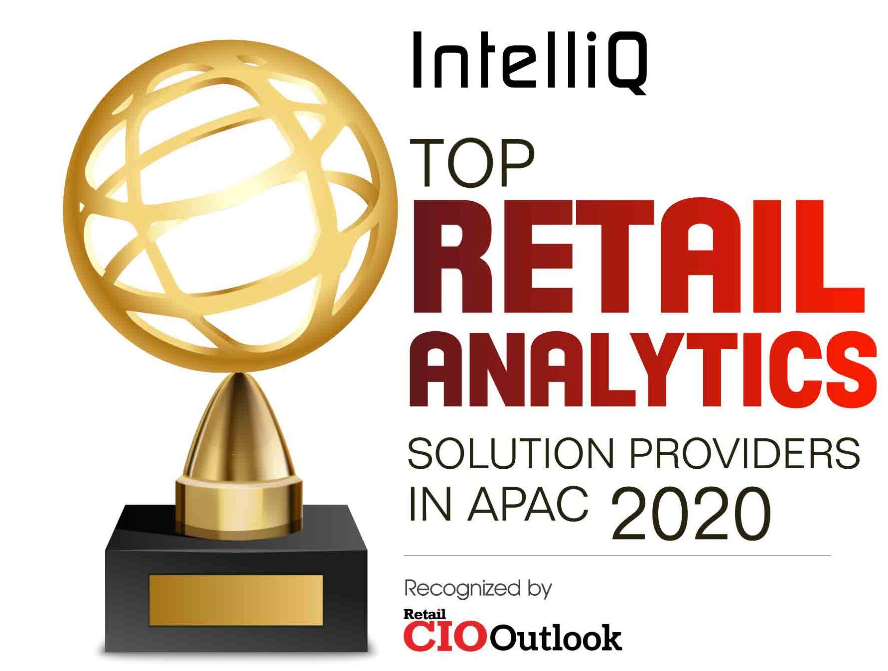Top 10 Retail Analytics Solution Companies in APAC - 2020