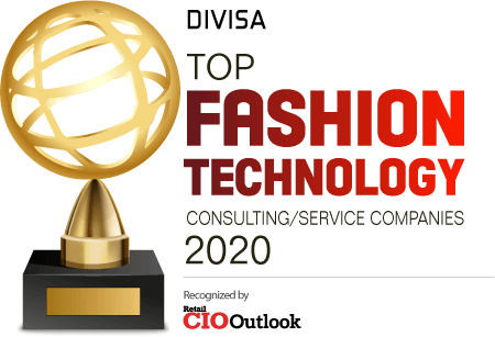 Top 10 Fashion Technology Consulting/Service Companies - 2020