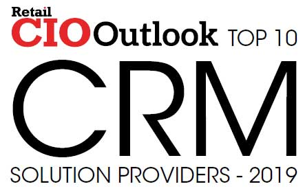 Top 10 CRM Solution Companies - 2019