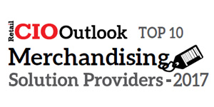 Top 10 Merchandising Solution Providers 2017