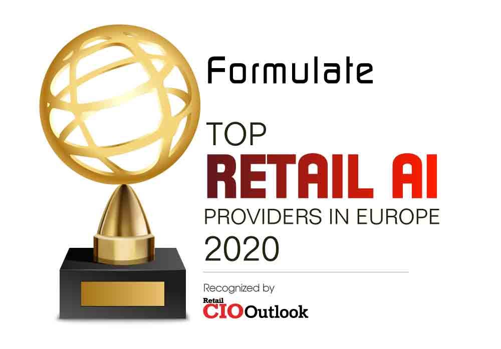 Top 10 Retail AI Solution Companies in Europe - 2020