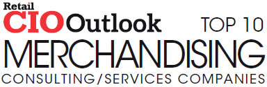 Top 10 Merchandising Consulting/Services Companies - 2019